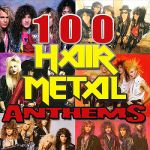 Autograph- 100 Hair Metal Anthems - Triple album