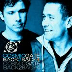 Cosmic Gate- Back 2 Back 4 - 3Cd