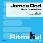 James Rod- Balada De Una Guitarra