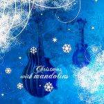 Various Artists- Christmas With Mandolins