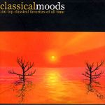 Antonin Dvor�k- Classical Moods - 100 Top Classical Favorites Of All Time - Box
