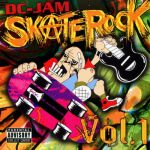 300 Pounds- Dc Jam Skate Rock Vol.1, - Double album