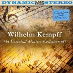 Wilhelm Kempff- Essential Masters Collection - Double album