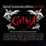 Alien Sex Fiend- Gothik: Special Anniversary Edition - Double album