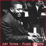 Art Tatum- Piano Greats