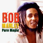 Bob Marley- Pure Magic - Double album