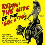 Andrew Gold- Ridin' The Hits Of The '60s & '70s Vol. 2 - Triple album