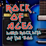 Asia- Rock Of Ages - Hard Rock Hits Of The '80s