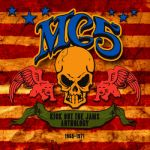 Mc5- The Anthology 1965-1971 - Double album