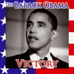 B.b. King- The Barack Obama Victory - Double album