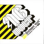 16volt- The Best Of Sixteen Volt - Double album