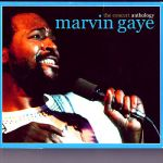 Marvin Gaye- The Concert Anthology - The 1980 European Tour - The 1983 North American Tour - Double album