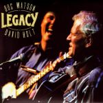 Doc Watson & David Holt- The Legacy Concert - Box