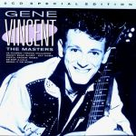 Gene Vincent- The Masters - Double album