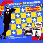 The Specials And Fun Boy Three- The Specials Vs. The Untouchables - Ska's Greatest Stars Back To Back - Double album