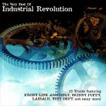 Controlled Bleeding- The Very Best Of Industrial Revolution