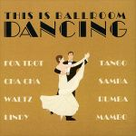A.j. Pesenti And His Orchestra- This Is Ballroom Dancing - Triple album