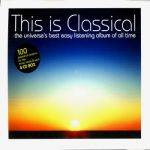 Antonin Dvorak- This Is Classical - The Universe's Best Easy Listening Album Of All Time - Box